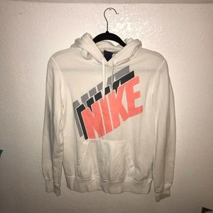 Nike sweatshirt size large